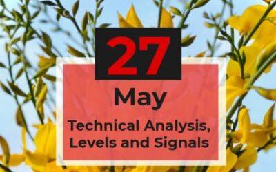 27-05-2021 Signal Update